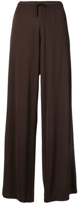 Jean Paul Gaultier Pre-Owned 1990's wide-leg trousers
