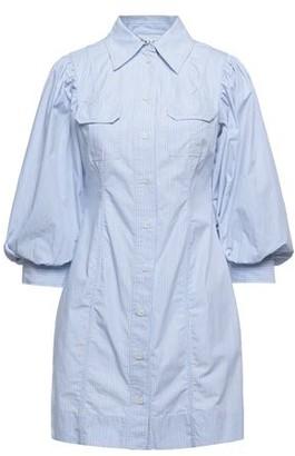 Ganni Short dress