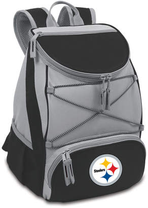 Picnic Time Pittsburgh Steelers Nfl Ptx Backpack Cooler