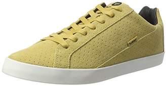 Hummel Cross Court Suede, Men's Low-Top Sneakers,(41 EU)