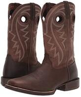 Durango Rebel Pro Ventilated (Bay Brown) Men's Shoes