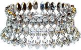 One Kings Lane Vintage Kramer of NY Marquis Cocktail Bracelet