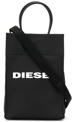 Diesel Small Carrier Bag Tote