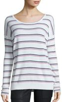Soft Joie Keoni Striped Sweater