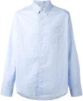 Visvim classic shirt