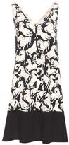 Stella McCartney Amelie Printed Dress