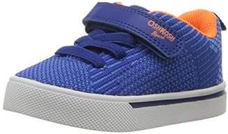 Osh Kosh Boys' Rem Fly Knit Sneaker