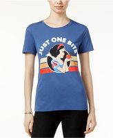 Hybrid Disney Juniors' Snow White Graphic T-Shirt