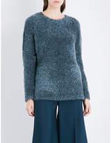 Sies Marjan Courtney oversized knitted jumper