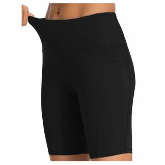 Jiegorge Pants Women's Workout Leggings Fitness Sports Running Yoga Athletic Pants