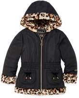 Asstd National Brand Midweight Puffer Jacket - Girls-Preschool