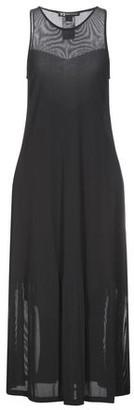 Y-3 3/4 length dress