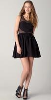 weiland Sweetheart Dress