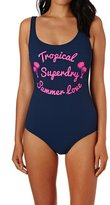 Superdry Summer Swimsuit