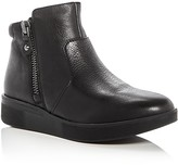 Gentle Souls Harper Sneaker Booties