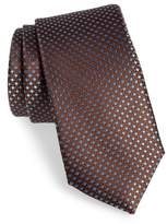 Nordstrom Chad Microdot Silk Tie