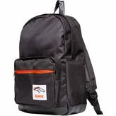 Unbranded Black Denver Broncos Collection Backpack