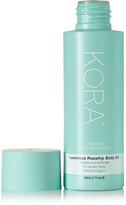 KORA Organics by Miranda Kerr Luxurious Rosehip Body Oil, 80ml - one size