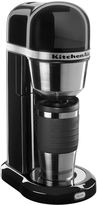 KitchenAid Kitchen Aid Personal Coffee Maker with Removable Reservoir KCM0402