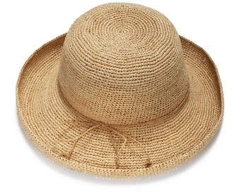 Justine Hats Summer Sun Raffia Straw Hat