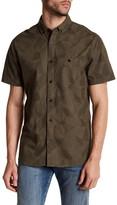 Sovereign Code Gearalt Regular Fit Shirt