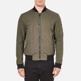 Boss Orange Odorian Contrast Bomber Caramel