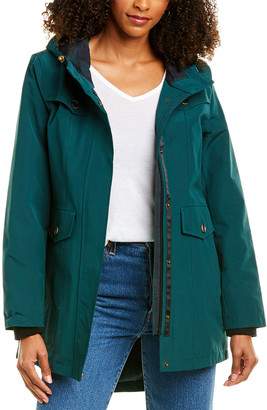 Pendleton Bodega Bay Raincoat