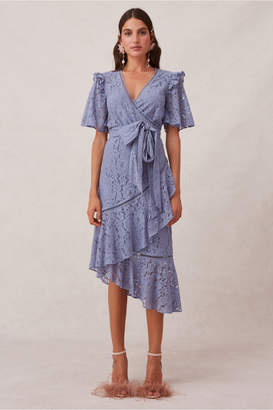 Keepsake ETERNAL DRESS periwinkle
