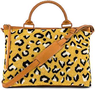 Cleobella Soho Weekend Bag