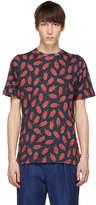 Paul Smith Black Popsicle T-Shirt