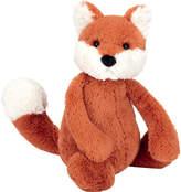 Jellycat Bashful Fox cub soft toy medium 31cm