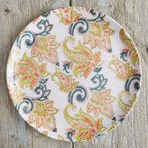 Garden Melamine Platter