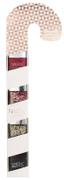 Nails Inc Candy Cane Gift Set 4 x 14ml