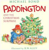 Harper Collins Paddington and the Christmas Surprise