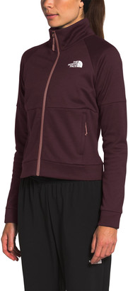 The North Face Active Trail Midweight Full Zip Jacket