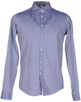 Etichetta 35 Denim shirts
