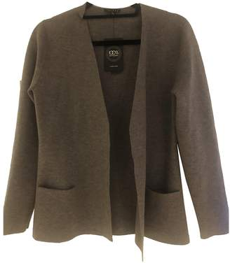 Theory Grey Wool Jacket for Women