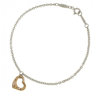 Tiffany & Co. Elsa Peretti Other Silver Bracelets