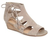 Bella Vita Women's Imani Wedge Sandal