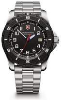 Victorinox Maverick Sport Stainless Steel Watch