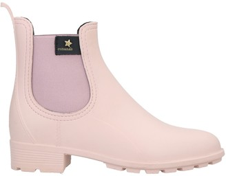 Cubanas Ankle boots