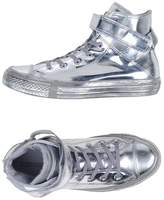 Converse CTAS BREA METALLIC ALL STAR HIGH High-tops & sneakers