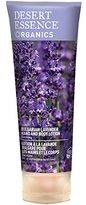 Desert Essence Hand & Body Lotion, Bulgarian Lavender, 8 Ounce