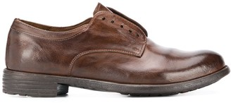 Officine Creative Laceless Brogues