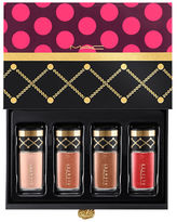 M.A.C Nutcracker Sweet Bronze Pigments and Glitter Kit