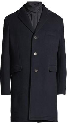 Polo Ralph Lauren Quilted Liner Vest Top Coat