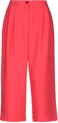 Just For You 3/4-length shorts