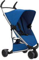 Quinny Zapp Xpress Pushchair, Blue