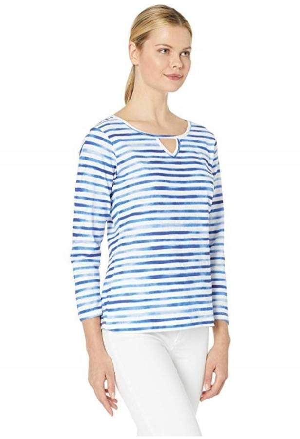 Hatley Women's 3/4 Sleeve T-Shirt