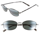 Maui Jim Women's Kohala 54Mm Polarizedplus2 Sunglasses - Copper/ Bronze